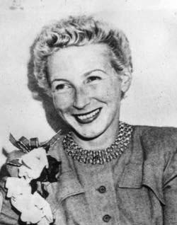 Mary Walsh Hemingway