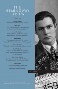 The Hemingway Review Vol.29 No.1 Fall 2009