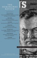 The Hemingway Review Vol.29 No.2 Spring 2010
