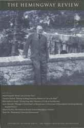 The Hemingway Review Vol.17 No.1 Fall 1997