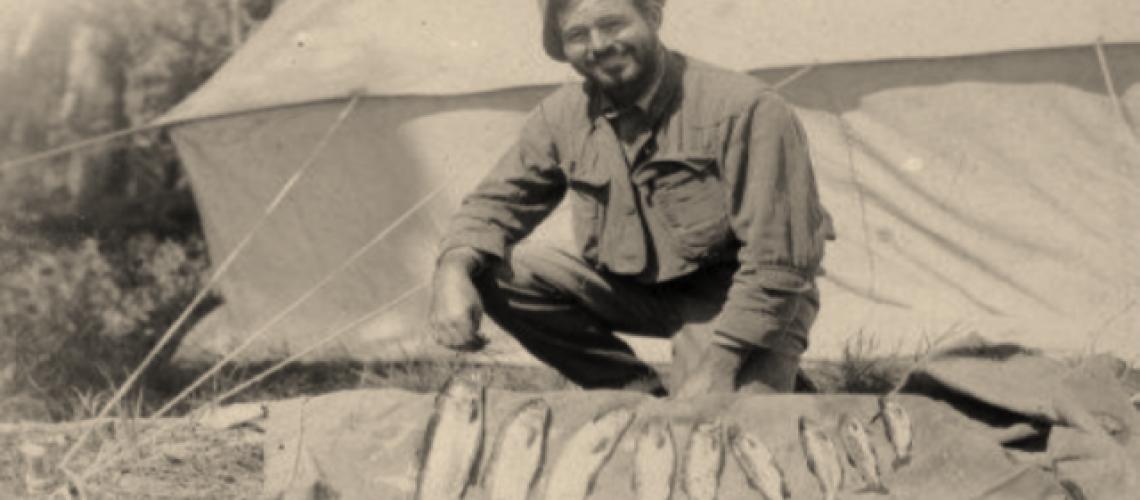 Wyoming/Montana/Yellowstone - Biennial Hemingway Society Conference - 2020